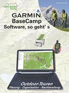 Garmin BaseCamp Software