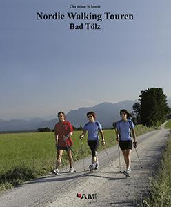 Nordic Walking Touren Bad Tölz