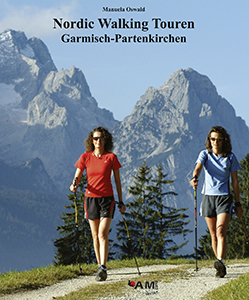Nordic Walking Touren Garmisch-Partenkirchen