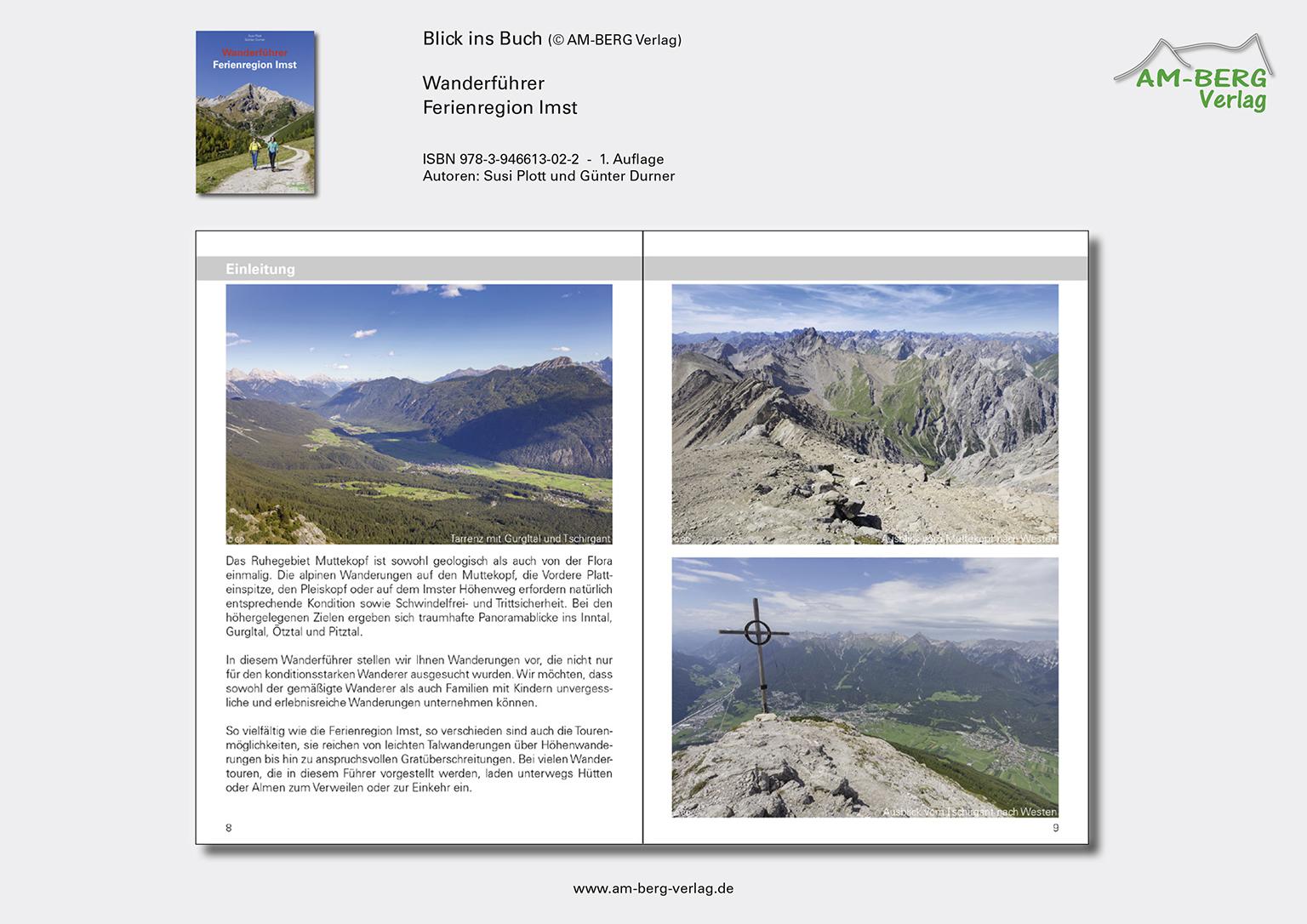 Wanderführer Ferienregion Imst_BlickinsBuch05