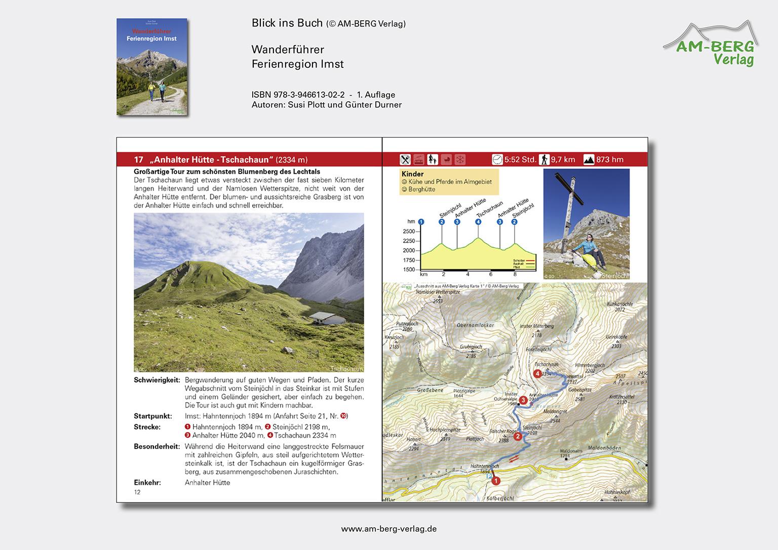 Wanderführer Ferienregion Imst_BlickinsBuch07