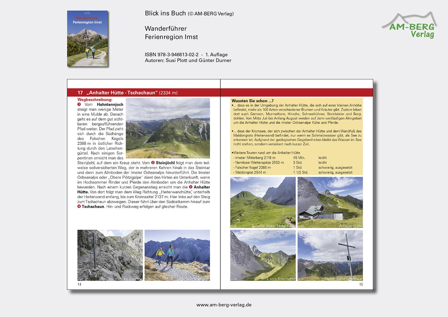 Wanderführer Ferienregion Imst_BlickinsBuch08