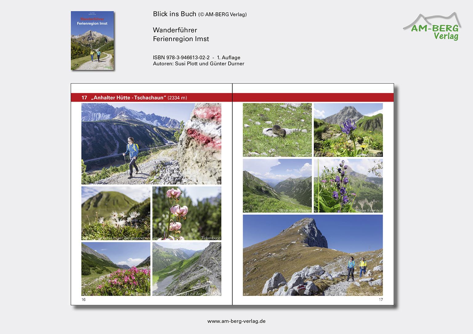Wanderführer Ferienregion Imst_BlickinsBuch09