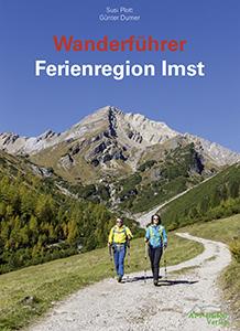 Cover Wanderführer Ferienregion Imst