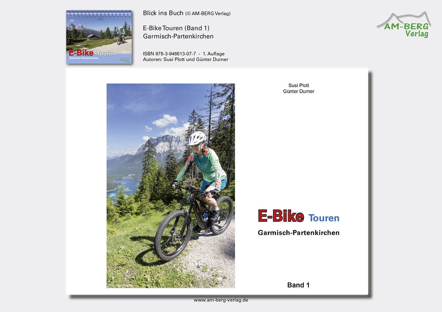 E-Bike Touren Garmisch-Partenkirchen_BlickinsBuch01