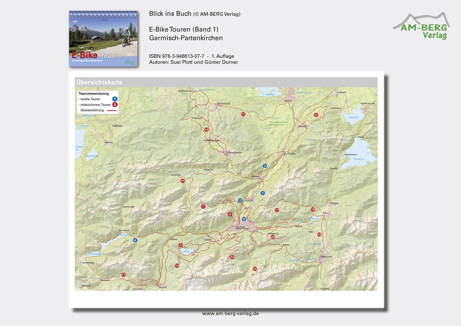 E-Bike Touren Garmisch-Partenkirchen_BlickinsBuch02