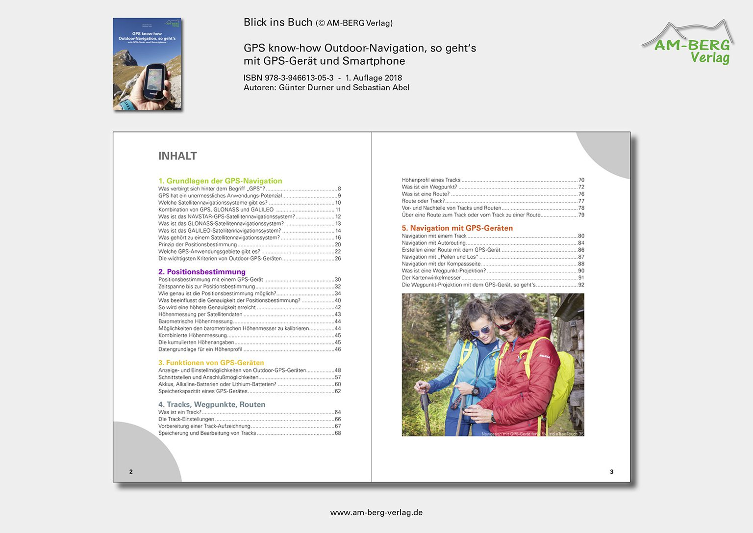 GPS know-how Outdoor-Navigation_BlickinsBuch2