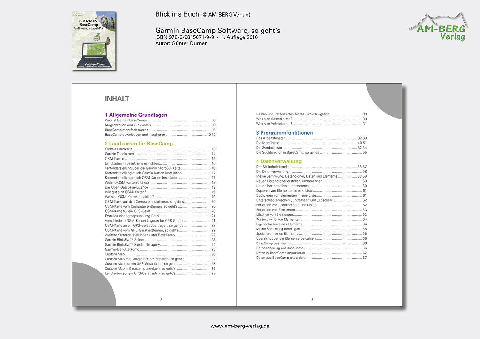 Garmin BaseCamp Software_BlickinsBuch2