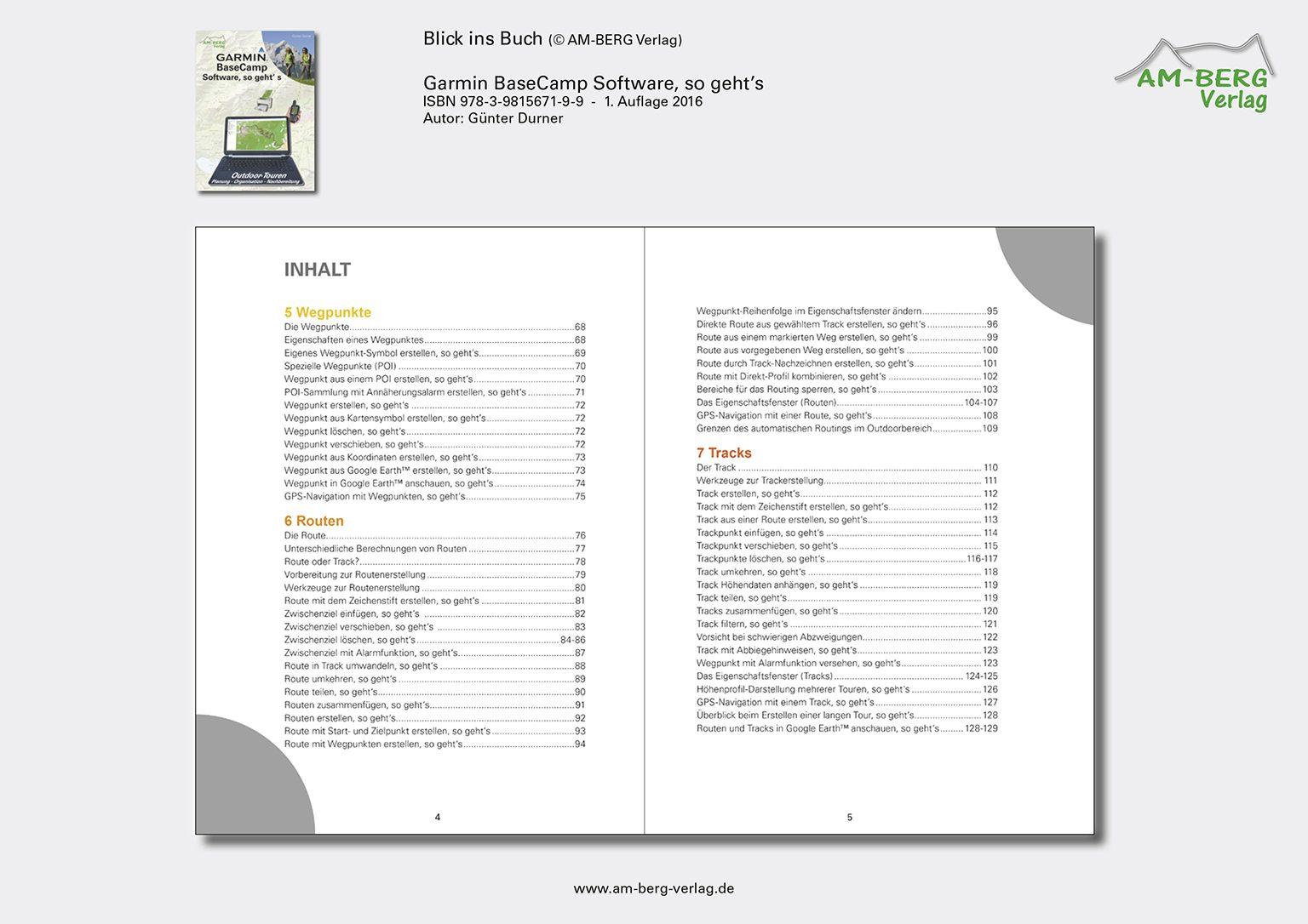Garmin BaseCamp Software_BlickinsBuch3