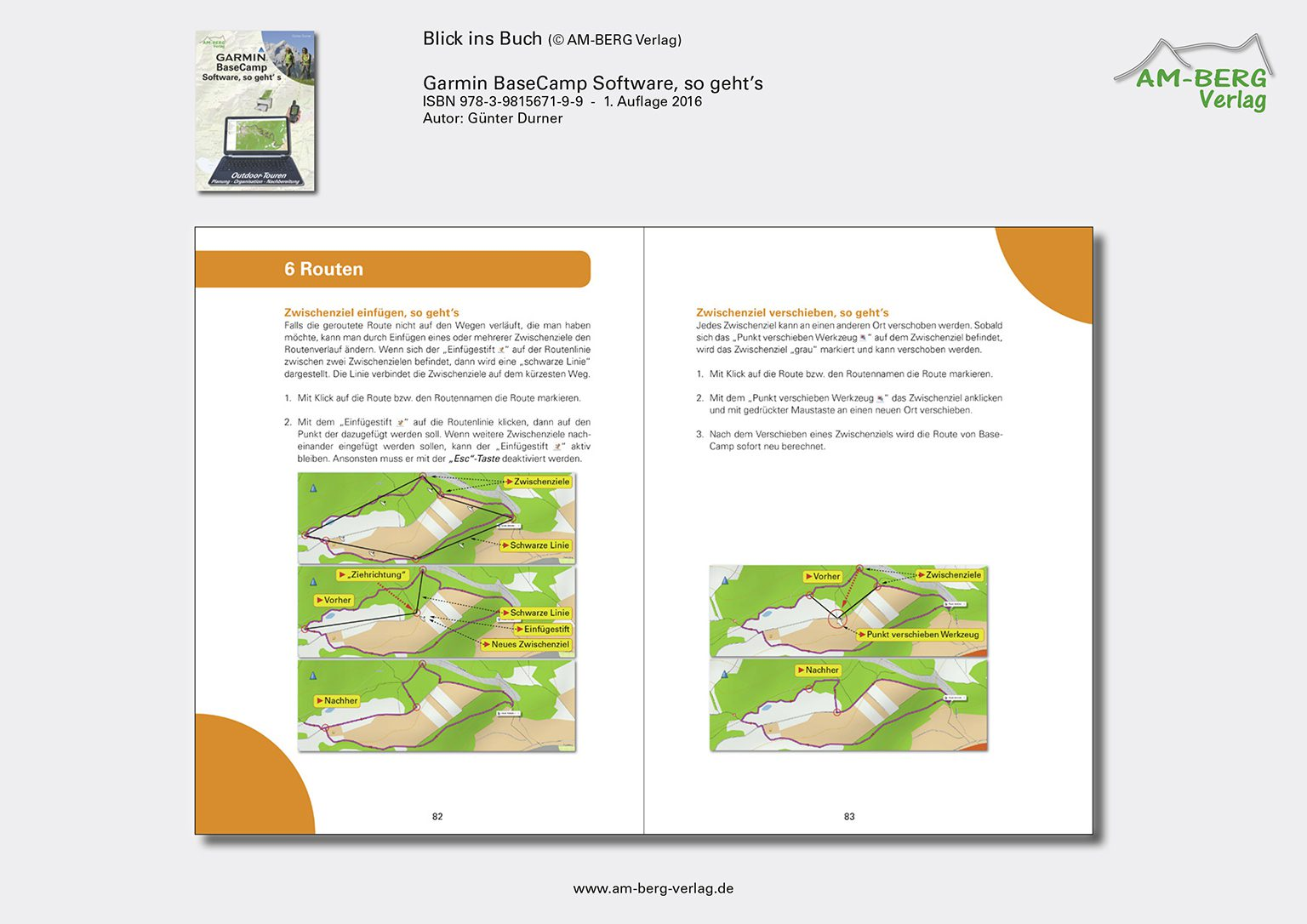 Garmin BaseCamp Software_BlickinsBuch7