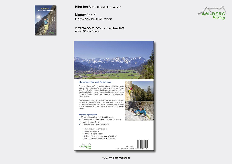 Kletterführer Garmisch-Partenkirchen_Rückseite