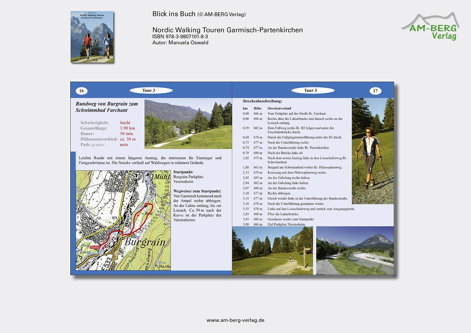 Nordic Walking Touren Garmisch-Partenkirchen_BlickinsBuch2