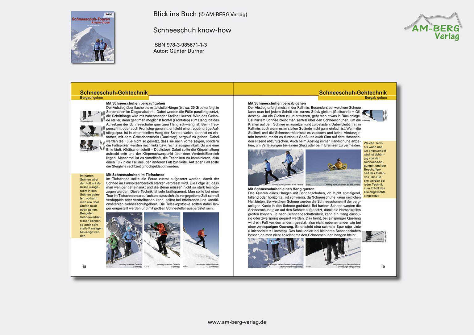 Schneeschuh-Touren know-how_BlickinsBuch3