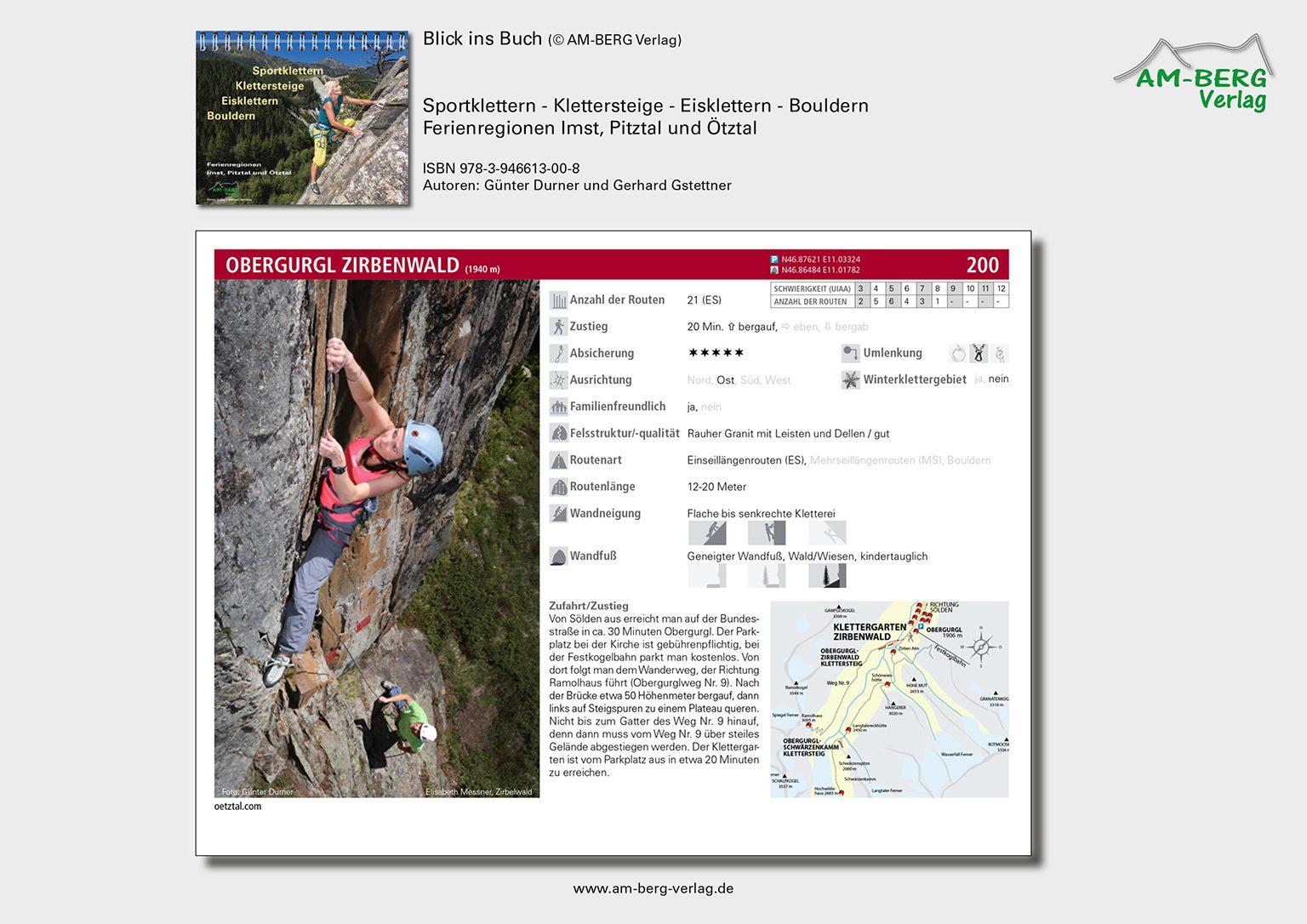 Sportklettern Imst-Pitztal-Ötztal_BlickinsBuch07_Obergurl-Zirbenwald
