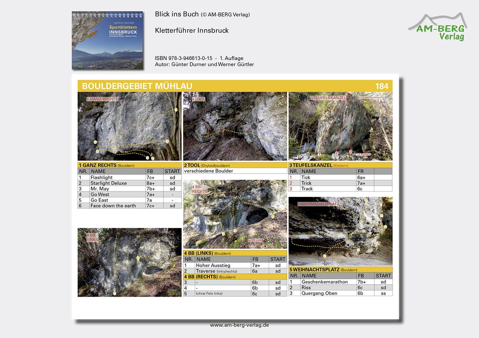 Sportklettern-Innsbruck-BlickinsBuch08_Bouldergebiet-Mühlau