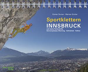 Kletterführer Innsbruck